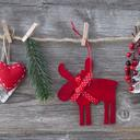 Decorations hanging by ma boite a photos on Pexels