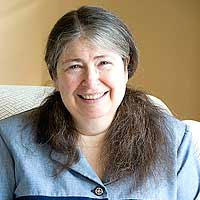 Photo of Radia Perlman